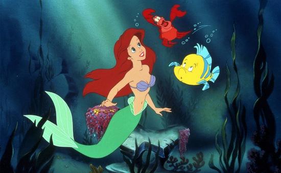 """""""Nàng tiên cá"""" phiên bản điện ảnh sẽ không giống bản gốc"""