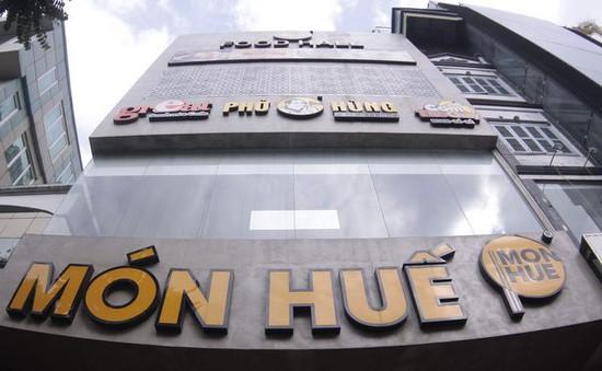 Nhà đầu tư chuỗi Món Huế: Huy Việt Nam kinh doanh không hiệu quả nhưng vẫn cố đầu tư