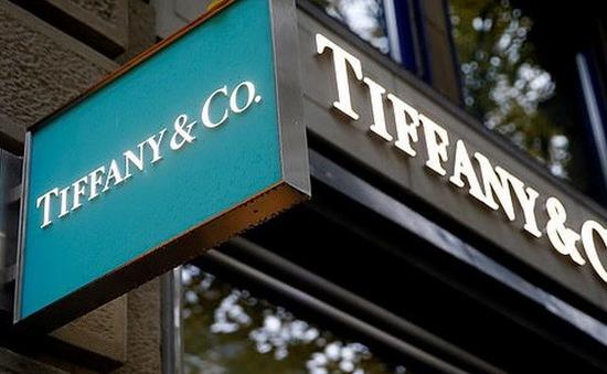 LVMH muốn mua công ty kim hoàn xa xỉ Tiffany & Co