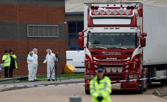Khẩn trương xác minh danh tính 39 nạn nhân thiệt mạng trong xe container
