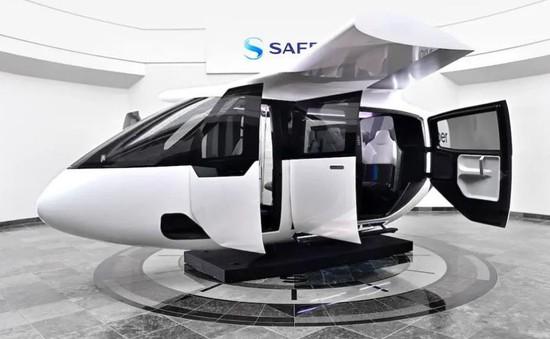 Taxi Trực Thăng sẽ hoạt động vào năm 2023