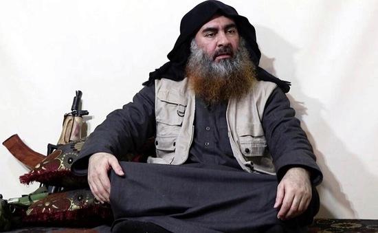 Mỹ cân nhắc công bố đoạn băng tiêu diệt thủ lĩnh IS