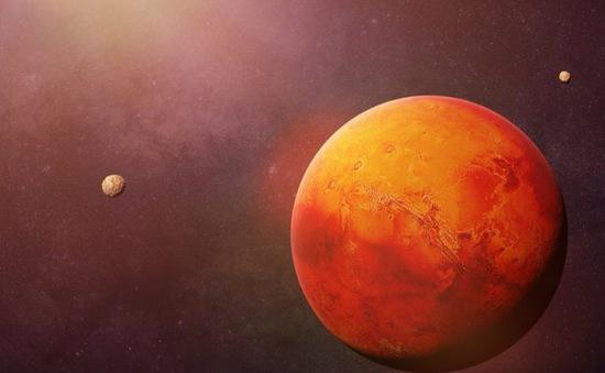 NASA khẳng định con người có thể lên sao Hỏa vào năm 2035