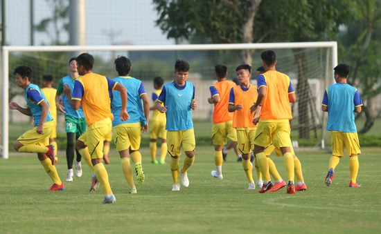 CHÍNH THỨC: Lịch thi đấu của ĐT U19 Việt Nam tại vòng loại U19 châu Á 2020