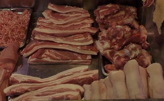 """""""Thịt giả"""" - Xu hướng mới của người tiêu dùng Trung Quốc"""