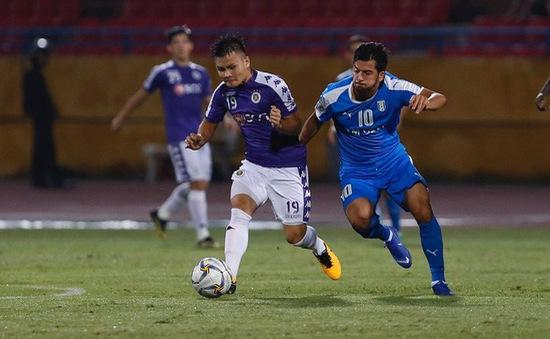 CLB Hà Nội không được cấp phép tham dự giải đấu cấp CLB của AFC năm 2020