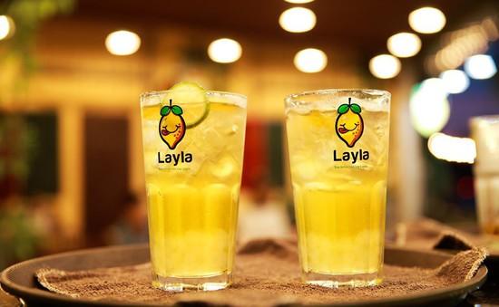 Thế hệ số 18h30(03/10/2019): Layla và ý tưởng kinh doanh độc đáo