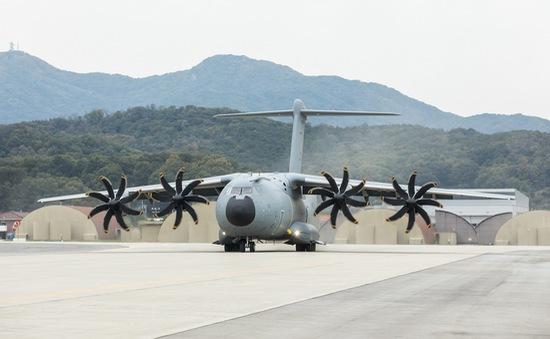 Airbus cung cấp các giải pháp hàng không vũ trụ mới nhất cho Việt Nam