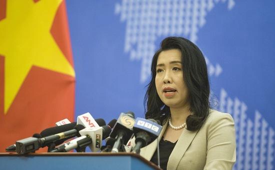 Thông tin Việt Nam là quốc gia hàng đầu thế giới về hoạt động rửa tiền là không chính xác
