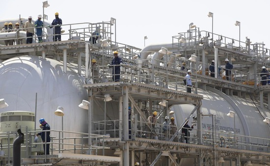 Saudi Arabia đã khôi phục hoàn toàn sản lượng dầu