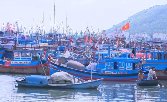 Hợp tác biển hỗ trợ ASEAN ứng phó và thúc đẩy phục hồi hậu dịch bệnh COVID-19