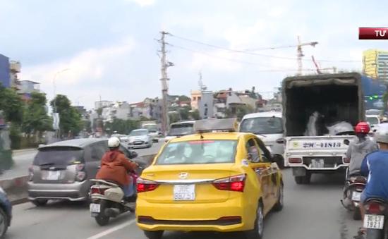 Hoàn thiện dự thảo Nghị định về kinh doanh vận tải bằng ô tô