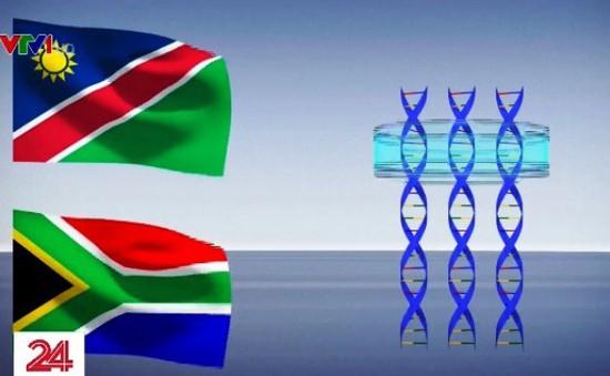 Tìm ra nguồn gốc con người hiện đại từ miền Bắc Botswana
