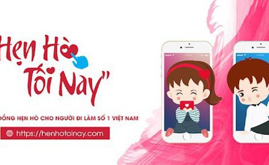 Hẹn Hò Tối Nay - ứng dụng hẹn hò hàng đầu Việt Nam