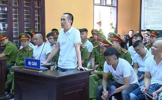 Trùm giang hồ xứ Thanh lĩnh 10 tháng tù giam