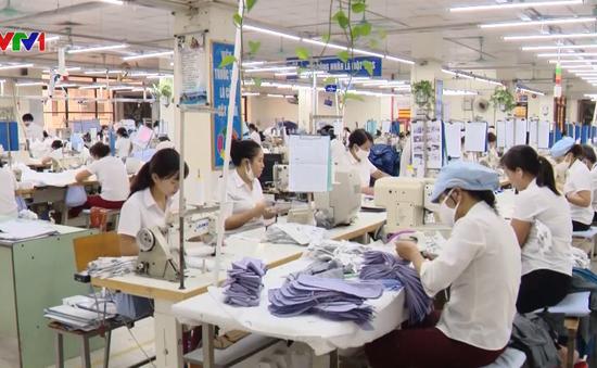 Dệt may Việt Nam gặp bất lợi trong các hiệp định tự do thương mại mới