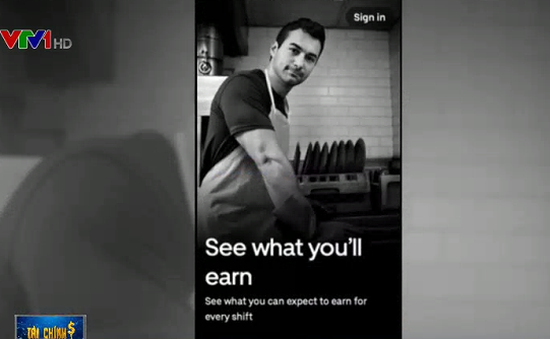 """Uber ra mắt ứng dụng """"Việc tìm ngươì - Người tìm việc"""""""