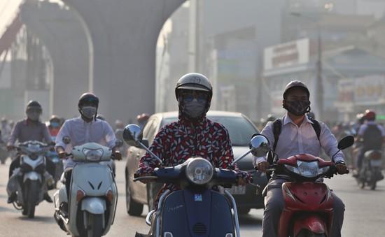 Quá chậm ứng phó ô nhiễm không khí tại Hà Nội và TP.HCM