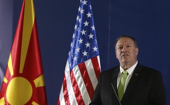 Mỹ bán vũ khí trị giá 36 triệu USD cho Montenegro