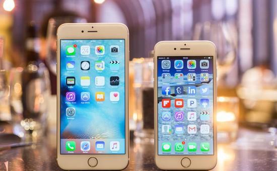 Thông tin rất đáng lưu tâm cho người dùng iPhone 6S/6S Plus!