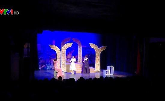 Sức sống của nghệ thuật kịch với khán giả TP.HCM