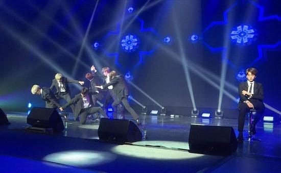 K-Pop trở thành môn học chính thức tại Los Angeles, Mỹ