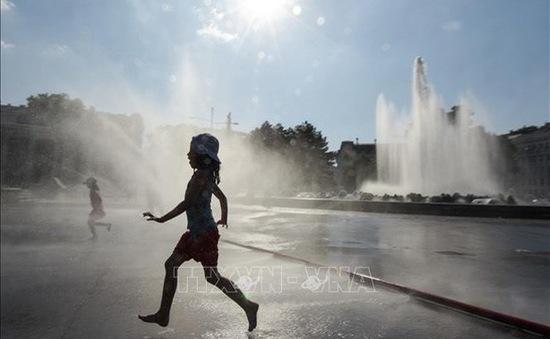 Tháng 9/2019 là tháng nóng nhất trong lịch sử