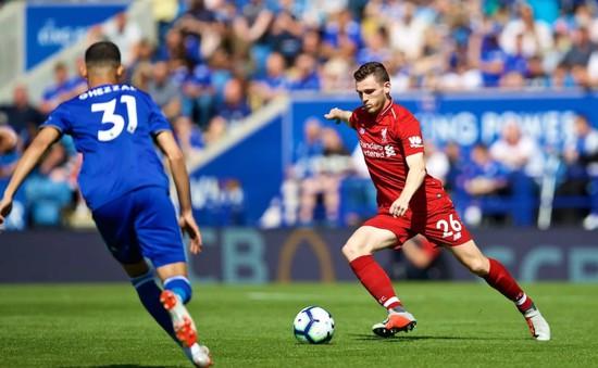 Lịch thi đấu, BXH vòng 8 Ngoại hạng Anh: Liverpool đối đầu Leicester City