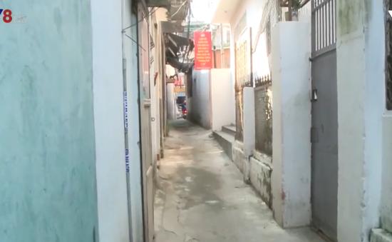 Chủ trương xóa kiệt, hẻm đô thị của Đà Nẵng