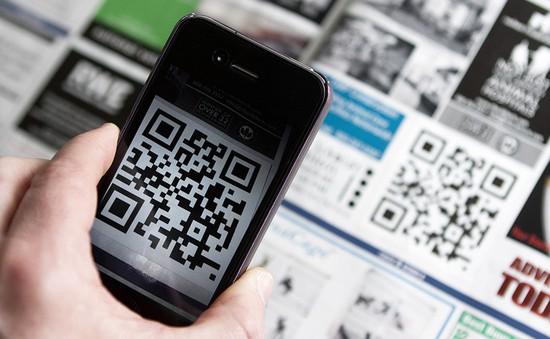 Thái Lan sẽ ứng dụng mã QR trong việc làm thủ tục nhập cảnh