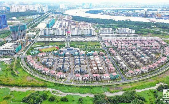 Bồi thường Khu đô thị mới Thủ Thiêm: Khuyến khích dân nhận nền đất, nhà tái định cư