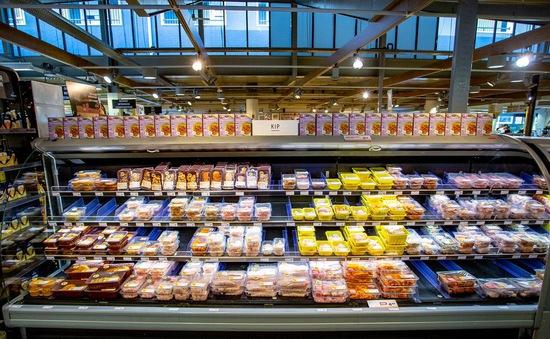 Hà Lan thu hồi lượng lớn thịt nghi là nguồn gây ngộ độc
