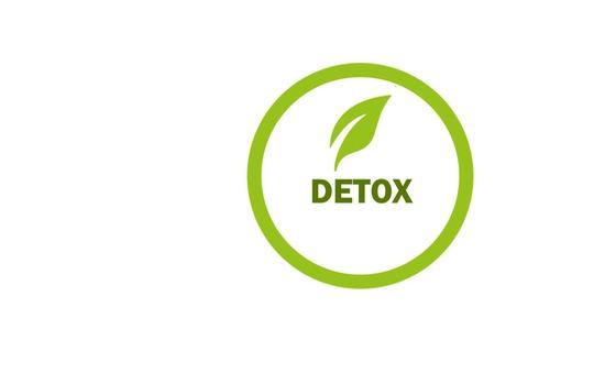 Detox càng nhiều phương pháp càng rối