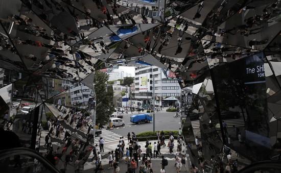 """Chính phủ Nhật Bản đánh giá nền kinh tế """"đang xấu đi"""""""