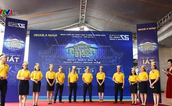 Chung kết cuộc thi Trạng Nguyên 2019