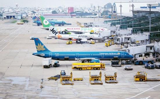 75 hãng hàng không khai thác thị trường Việt Nam