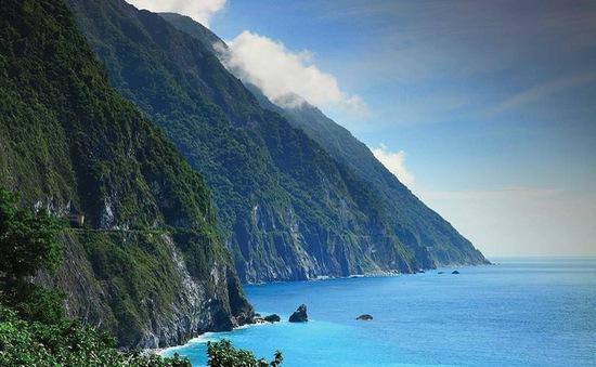 Khám phá những bờ biển tuyệt đẹp trên thế giới