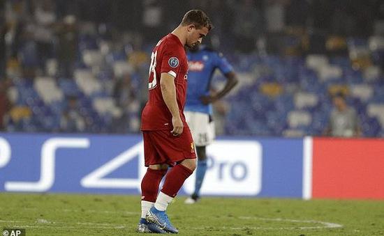 Shaqiri không hài lòng với tình hình hiện tại ở Liverpool