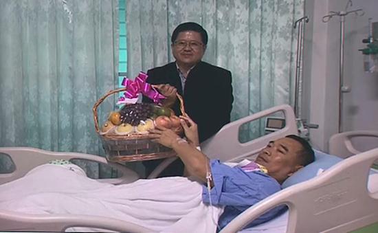 Thẩm phán Thái Lan rút súng tự sát sau khi tuyên án