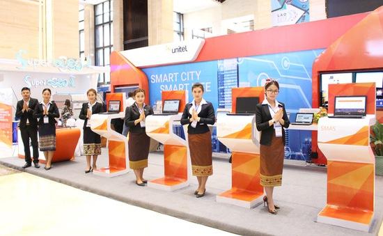 Viettel sắp triển khai thử nghiệm 5G tại Lào