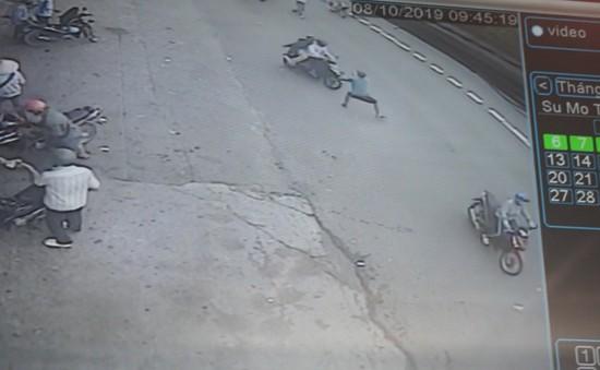 Người dân bức xúc vì tình trạng mất an ninh trên tuyến Quốc lộ 22