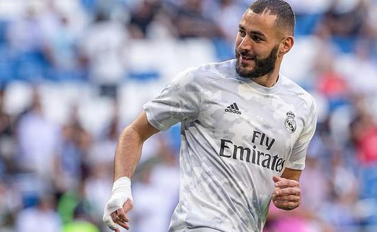 """Được trọng vọng ở Real Madrid, Benzema vẫn mơ về """"tình đầu"""""""