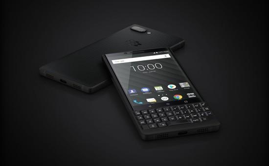 Sẽ không có smartphone BlackBerry 5G bởi 5G chỉ hợp với... tủ lạnh hay TV