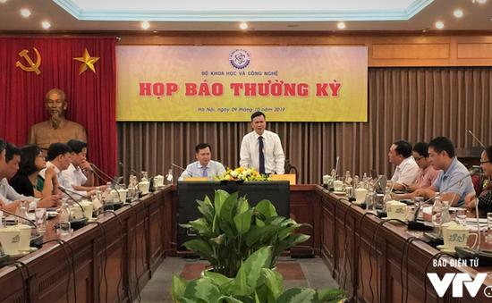 Bộ KH&CN triển khai tổ chức Techfest Vietnam 2019 theo format toàn cầu
