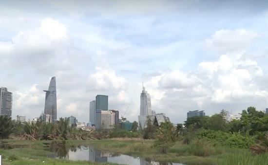 TP.HCM thu hồi 1.800 tỷ đồng ứng cho Công ty CP Đầu tư Địa ốc Đại Quang Minh