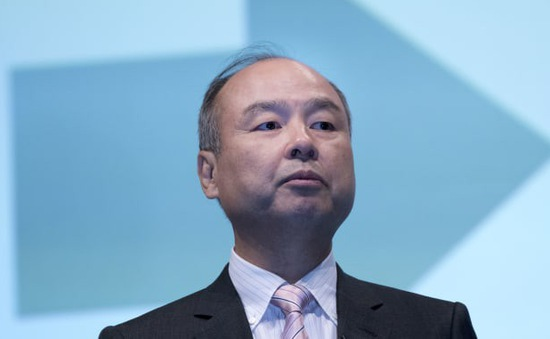 Tỷ phú SoftBank lên tiếng sau những khoản đầu tư thua lỗ