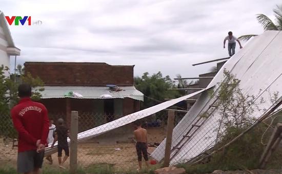 16 người thương vong và mất tích do bão số 5, thiệt hại gần 900 tỷ đồng