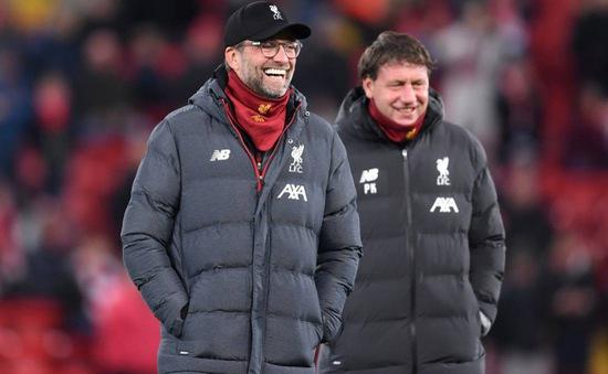 Liverpool xem xét khả năng rút lui khỏi Cúp Liên đoàn Anh