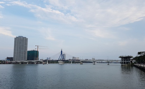 Đà Nẵng sắp đóng cầu sông Hàn để thử tải