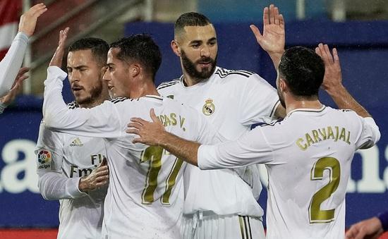 """Real Madrid lỗ """"nặng"""" nhất trên thị trường chuyển nhượng"""